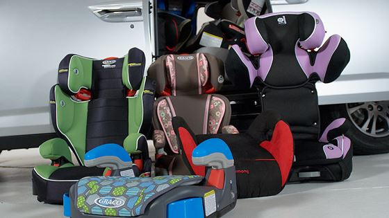 Fifteen Of 17 Booster Seats Introduced In 2012 Earn The Top Rating BEST BET From Insurance Institute For Highway Safety Evidence That More Than Ever