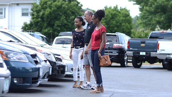 IIHS Releases List Of Safest Used Vehicles For Teens