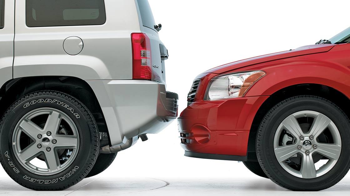 Bumper mismatch is still a problem